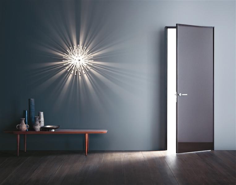 Fabricant installateur de portes int rieures fr jus for Belles portes interieures